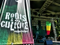 ROOTS & CULTURE  FESTIVAL - 2018