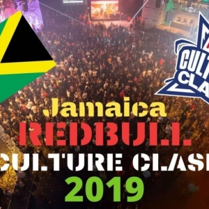 RED BULL CULTURE CLASH:…