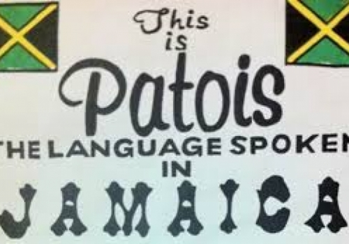 THE PATOIS CORNER - LA GRAMMATICA DI BASE