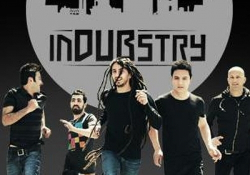 INDUBSTRY - GIÀ SO – ANTEPRIMA VIDEO