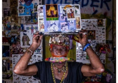 MOSTRA DI LEE PERRY: LA MORTE DEL DIAVOLO