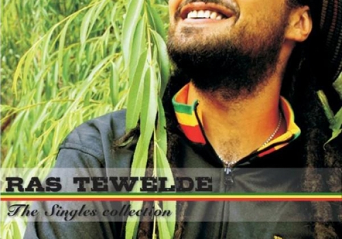 "RAS TEWELDE a Uno Mattina presenta ""Youths Of Shasha"""