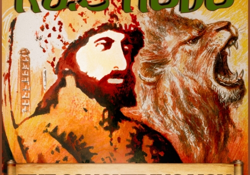 RAS HOBO -THE CONQUERING LION - UN INNO A RASTAFARI