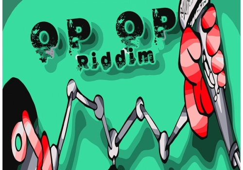 OP OP RIDDIM,IL NUOVO LAVORO DISCOGRAFICO MADE IN ITALY