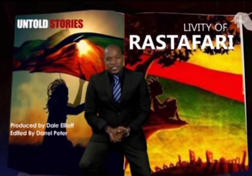 DOCUMENTARIO- LA LIVITY RASTAFARI – VIDEO 1 ORA