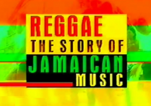 LA STORIA DEL REGGAE IN ITALIANO - BBC VIDEO