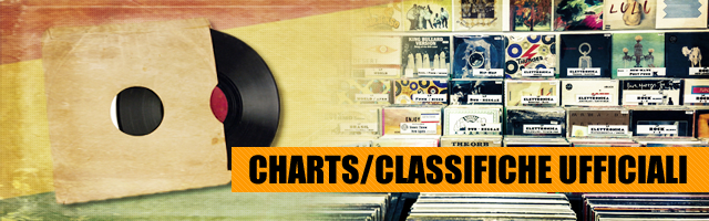 Reggaerevolution.it Charts e Classifiche