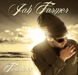 FEARLESS - JAH FARMER