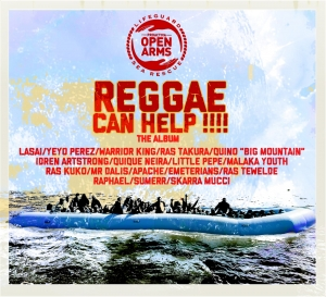 Open Arms Project - Reggae Can Help