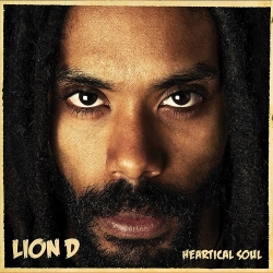 LION D -  HEARTICAL  SOUL