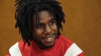 CHRONIXX : VYBZ KARTEL È UN CANNIBALE - VIDEO