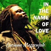 LUCIANO -IN THE NAME OF LOVE- NUOVO SINGOLO