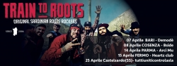 Anteprima live del nuovo album dei Train To Roots