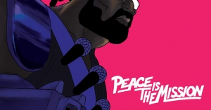 L'ULTIMO DI MAJOR LAZER SCALA LE BILLBOARD CHART