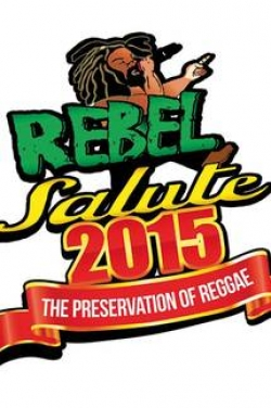 REBEL SALUTE 2015 - ALBOROSIE e GARNET SILK TRIBUTE