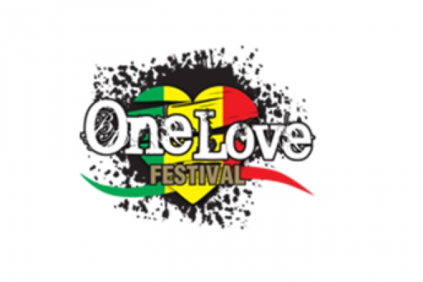 ONE LOVE WORLD FESTIVAL LINE UP IN PROGRESS