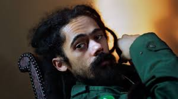 SPECIALE: DAMIAN MARLEY ITALIAN TOUR