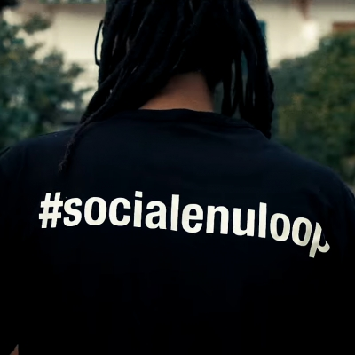 ANTEPRIMA VIDEO - MARCELLO COLEMAN – SOCIAL E NU LOOP –
