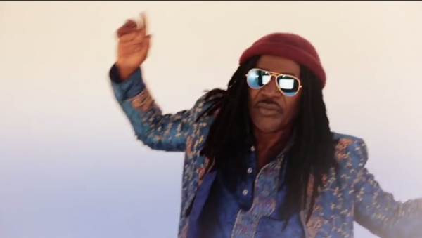NUOVO VIDEO DI ALPHA BLONDY IN ATTESA DELL'ALBUM
