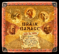 NUOVO ALBUM PER I BRAIN DAMAGE
