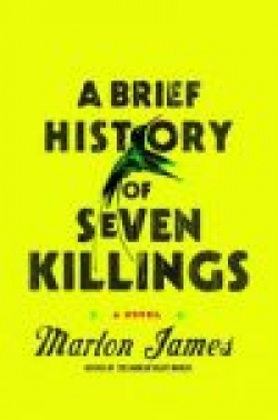 L'ATTENTATO A MARLEY DESCRITTO IN A BRIEF HISTORY OF SEVEN KILLINGS