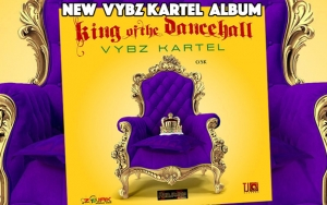 VYBZ KARTEL- ARRIVA KING OF THE DANCEHALL E DUE VIDEO MOLTO PARTICOLARI