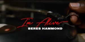 BERES HAMMOND - I'M ALIVE - VIDEO UFFICIALE