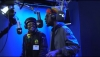 LUCIANO E CHRONIXX LIVE RADIO SU BBC CATTURATO IN UN VIDEO