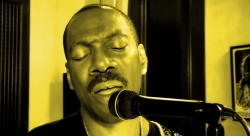 EDDIE MURPHY  OH JAH JAH VIDEO UFFICIALE