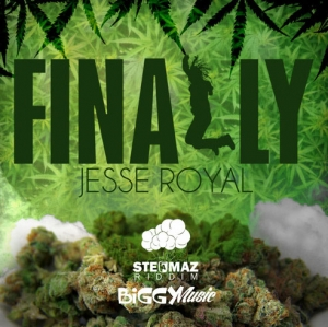 JESSE ROYAL- FINALLY-  VIDEOTESTO