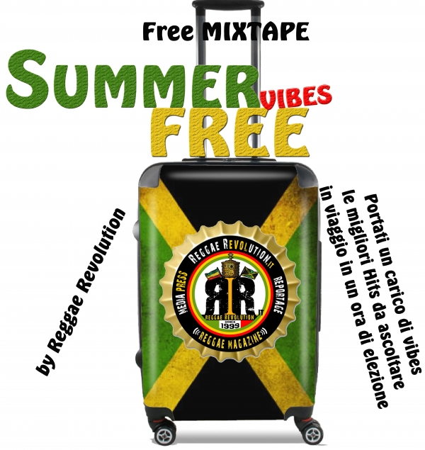 MIXTAPE SUMMER FREE