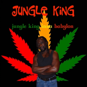Jungle King inna Babylon