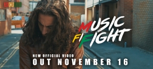 MUSIC FI FIGHT - IL NUOVO VIDEO DI VIRTUS